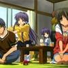 squat chez les okazaki