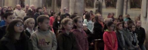 La paroisse fête St François d'Assise (2)