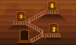 Jouer à Factory level escape