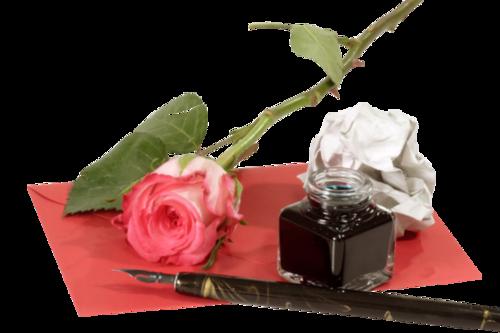 Le dernier pour fée Capucine , ( Des Roses pour toi)