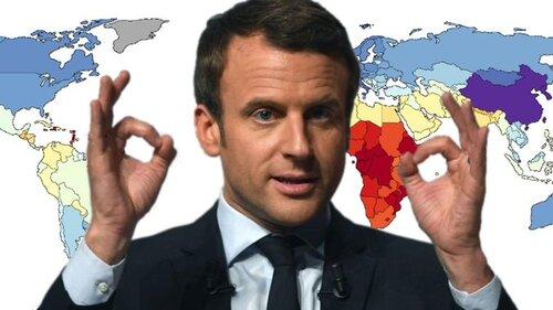 Colonisation afro-musulmane : la France devient-elle un « pays de merde » ?