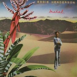 Eddie Henderson - Mahal - Complete LP