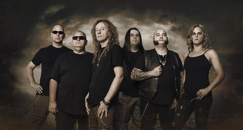 """CREMATORY - """"Like The Tides"""" Clip"""
