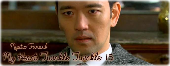 Sortie : My Heart Twinkle Twinkle 15