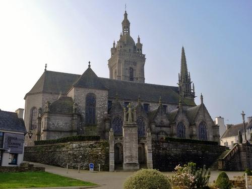 Thégonnec en Bretagne (photos)