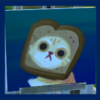 Chat toast