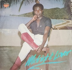 Isaac Okafor - Midnight Lover - Complete LP