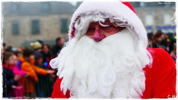 L'Arrivée du Père Noël 36e édition