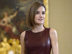 La Reine Letizia, l'élégance moderne