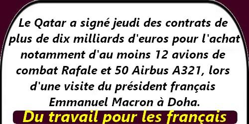 Johnny, Macron, les personnalités mal aimées, ce sont les infos du jour du poisson.