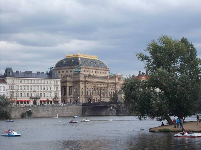PRAGUE EN VRAC DES INCLASSABLES