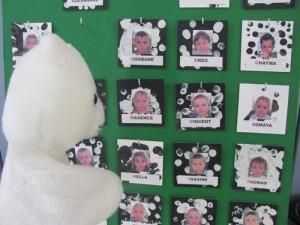 ours blanc prénoms