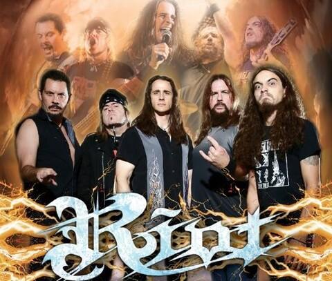 RIOT V - Un nouvel extrait de l'album Armor Of Light dévoilé