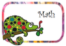 Math CP