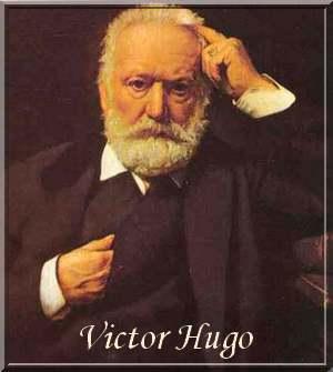 """""""Je pressais ton bras qui temble""""  poème de : Victor Hugo"""