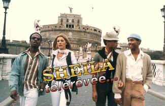 20 octobre 1977 : Love Me Italia ! ATTENTION, CE SOIR...17 PEPITES EN EXCLU MONDIALE !!!