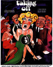 BOX OFFICE ANNUEL FRANCE 1971 TOP 51 A 60