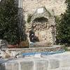 fontaine au castellet