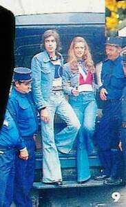 24 juin 1973 :