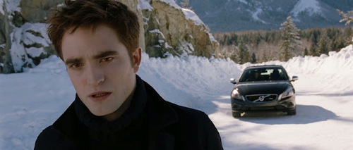 image du film breaking dawn 4 2ème partie