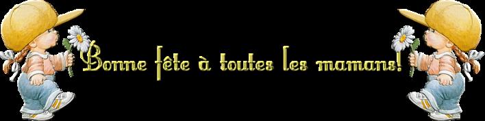 Maximots de Marjolaine;
