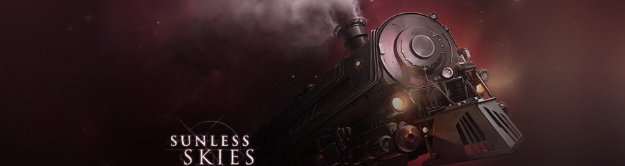 VIDEO : Sunless Skies, trailer*