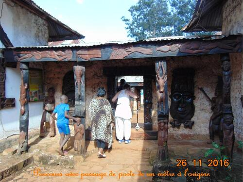 Notre Grande Aventure au CAMEROUN 14