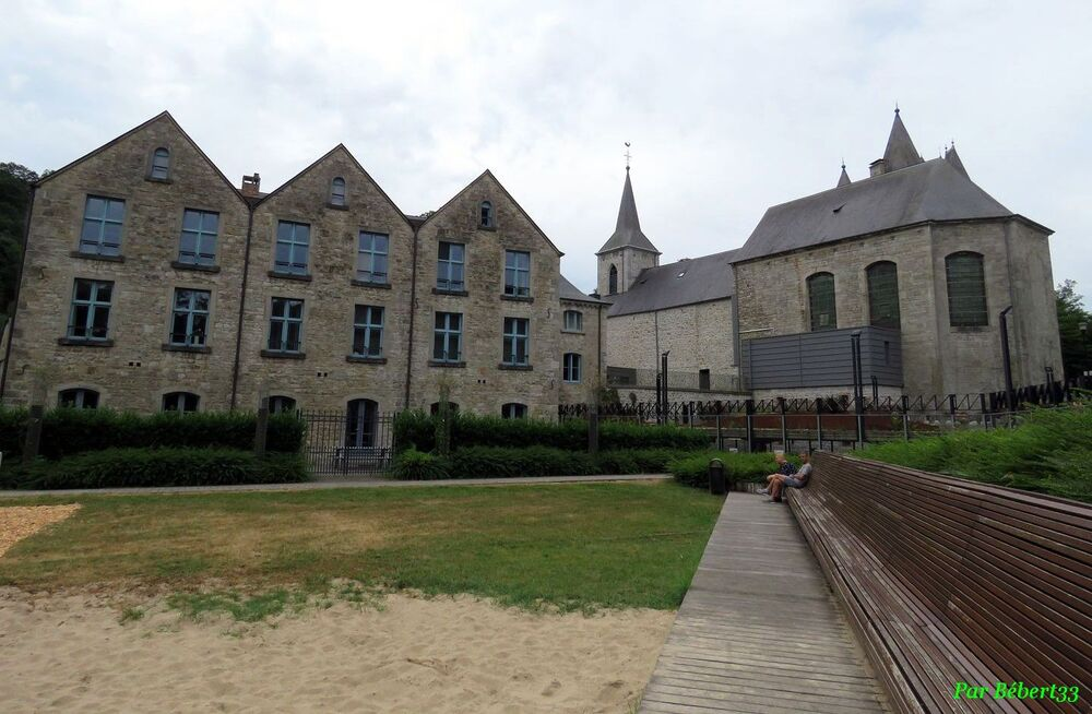Durbuy en Belgique