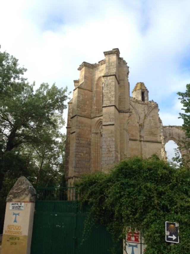 Patrimoine en ruine