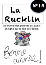 Journal des parents N°14