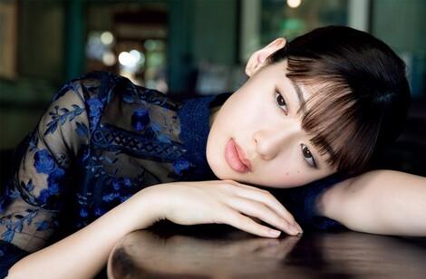WEB Magazine : ( [FRIDAY Digital - Gravure] - |FRIDAY - 06/03/2020 - Sei Shiraishi : 白石聖 話題のドラマ『シロクロ』やゼクシィのCMに出演中の本格女優| )