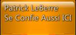 Patrick Leberre, passeur d'ames chez BoB - émission