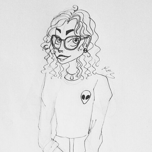 mes dessins n°84