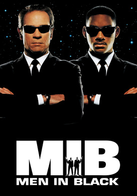 Charlie et la chocolaterie / Men in Black