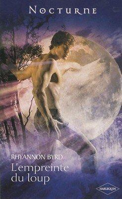 La légende des loups de Rhyannon Byrd