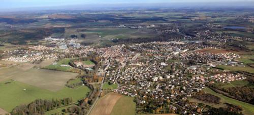 Côte-D'Or -  Is-sur-Tille