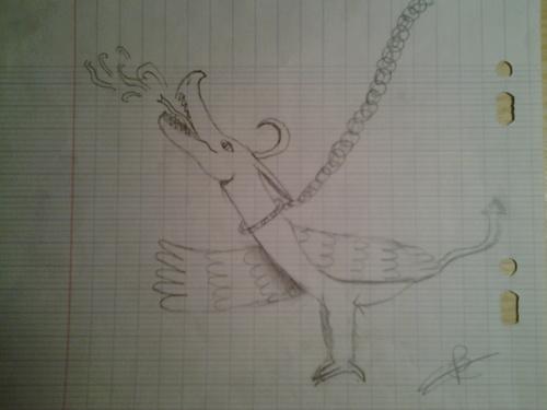 Mes dessins 10