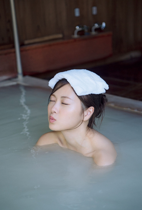 Magazine : ( [FRIDAY] - 05-12/01/2018 - Mai Shiraishi )