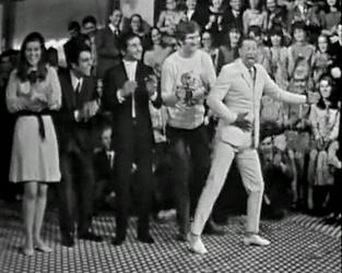 15 juin 1967 / TETES DE BOIS & TENDRES ANNEES
