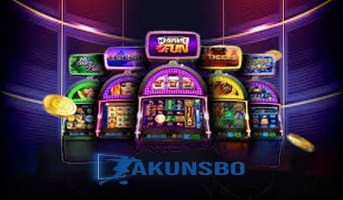 Latest Online QQ Slot Machines Gambling to Play!