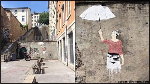 01 - Il pleut sur les murs