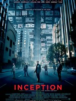 Inception affiche