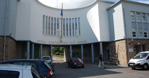 Urgences-Brest. Le syndicat FO de l'hôpital des armées réagit (LT.fr-18/07/19-17h40)