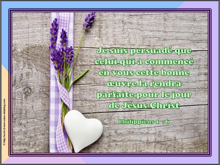 Ronde Versets du coeur 74