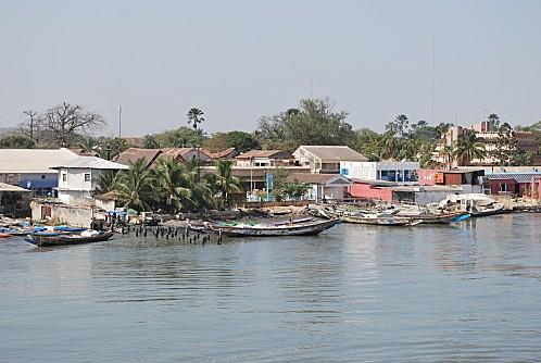 Sénégal-Pointe Sarène- Le Siné Saloum-Joal Fad-copie-24