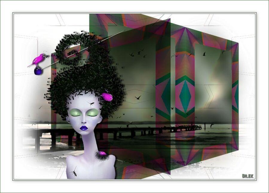 Msrf- Design