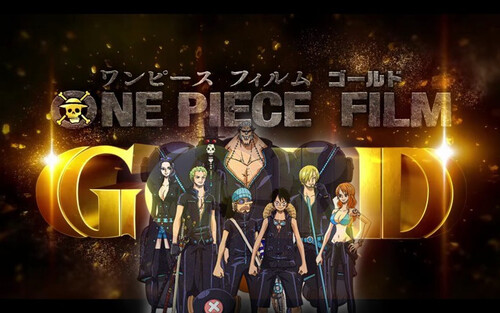Nouveau film One piece