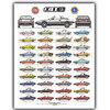 Toutes X1-9 Fiat Et Bertone