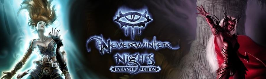 News : Neverwinter Nights Enhanced Edition sur Gog