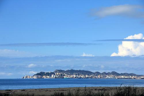 14-la côte albanaise